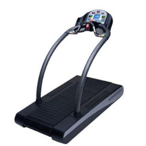 used desmo woodway treadmill
